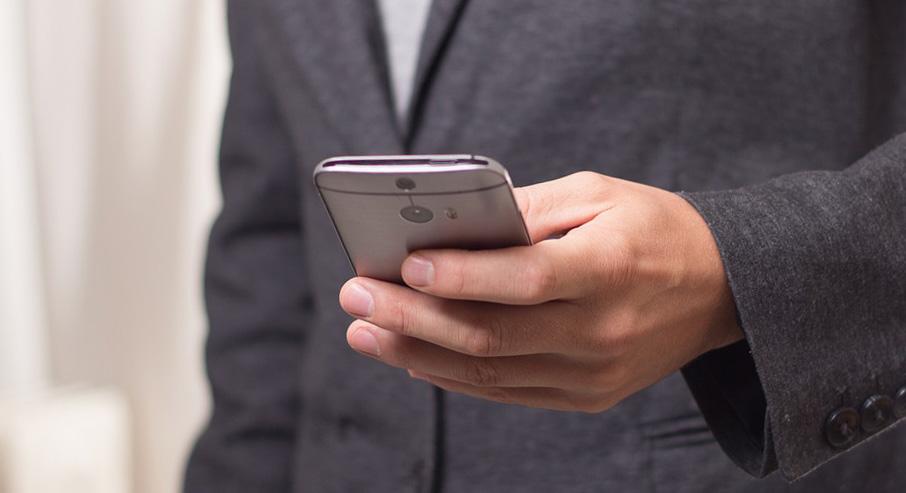 Получаем заявки с сайта по SMS